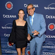 """Jeff Goldblum Oceana's Fourth Annual """"Rock Under The Stars"""" Featuring The Red Hot Chili Peppers"""