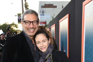 Jeff Goldblum Premiere of Fox Searchlight Pictures' 'Me And Earl And The Dying Girl' - Red Carpet