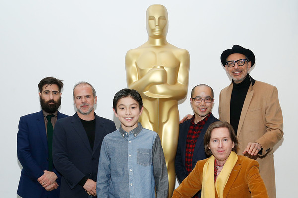 The Academy Of Motion Picture Arts And Sciences Hosts An Official Academy Screening Of 'Isle Of Dogs'