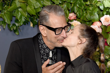Jeff Goldblum Walt Disney Television Emmy Party - Arrivals