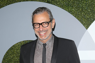Jeff Goldblum GQ Men Of The Year Party - Arrivals