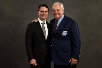 Jeff Gordon NASCAR Hall of Fame Class of 2017 Induction Ceremony