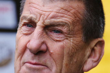 Jeff Kennett AFL 'Pride Game' Media Opportunity