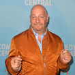 Jeff Ross Comedy Central's Emmy Party