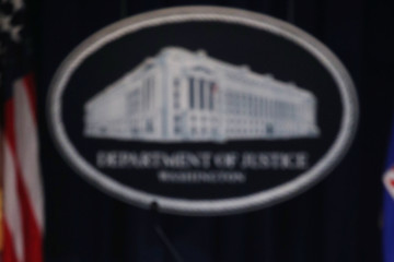 Jeff Sessions AG Jeff Sessions Holds a Meeting on Transnational Organized Crime