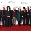 Jeff Shell World Premiere Of 'Mortal Engines'