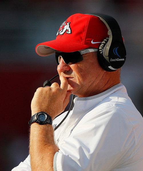 Image result for jeff tedford fresno state