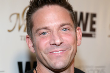 Jeff Timmons The Launch of WE tv's David Tutera CELEBrations And Casa Mexico Tequila