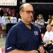 Jeff Van Gundy 2017 Las Vegas Summer League