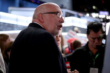 Jeff Weaver Democratic National Convention: Day One