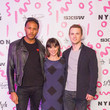 Jeffery Bowyer-Chapman NYLON Presents SXStyle Official Closing Party