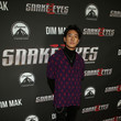 """Jeffrey CHang Paramount Pictures And Dim Mak Collaboration Launch To Celebrate The Release Of 'Snake Eyes: G.I. Joe Origins"""""""