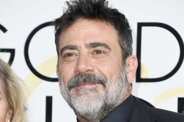 Jeffrey Dean Morgan 74th Annual Golden Globe Awards - Arrivals
