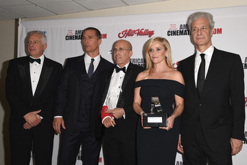 Jeffrey Katzenberg 29th American Cinematheque Award Honoring Reese Witherspoon - Photo Op