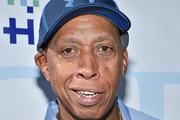 Jeffrey Osborne The 9th Annual George Lopez Celebrity Golf Classic