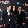 Jeffrey Seller 'The Cher Show' Broadway Opening Night - Arrivals