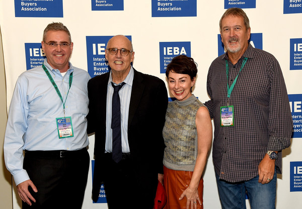 IEBA 2015 Conference - Day 3