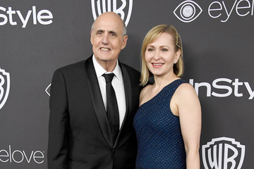 Jeffrey Tambor Warner Bros. Pictures and InStyle Host 18th Annual Post-Golden Globes Party - Arrivals