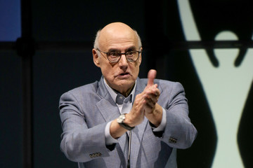Jeffrey Tambor 2017 Clio Entertainment Awards