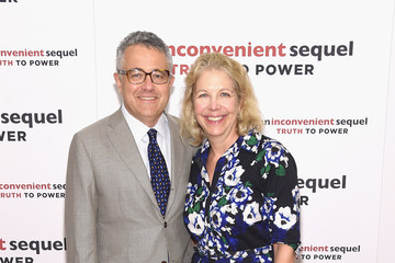 Jeffrey Toobin 'An Inconvenient Sequel: Truth To Power' New York Screening