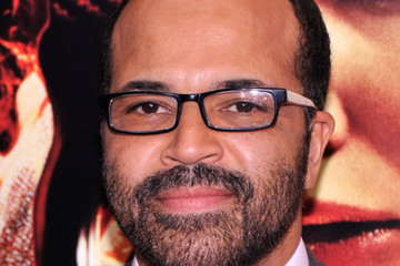 Jeffrey Wright 'The Hunger Games: Catching Fire' Premieres in NYC — Part 3