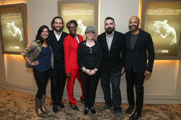 Jeffrey Wright HBO Documentary Screening Of 'We Are Not Done Yet'
