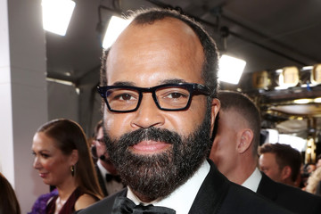 Jeffrey Wright IMDb LIVE After The Emmys 2017