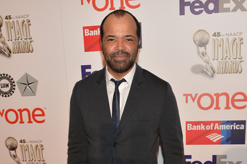 Jeffrey Wright 45th NAACP Image Awards Non-Televised Awards Ceremony