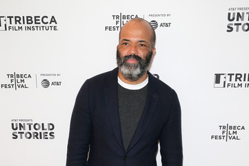 Jeffrey Wright AT&T and Tribeca Host Luncheon AT&T Presents: Untold Stories - an Inclusive Film Program in Collaboration With Tribeca