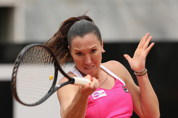 Jelena Jankovic The Internazionali BNL d'Italia: Day 5