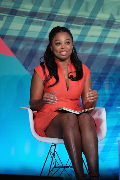 Jemele Hill Stock Photos and Pictures