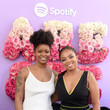 Jemele Hill Day Party: Spotify House Of Are & Be The Black Girl Magic Day Party With Performances By Summer Walker And Ari Lennox
