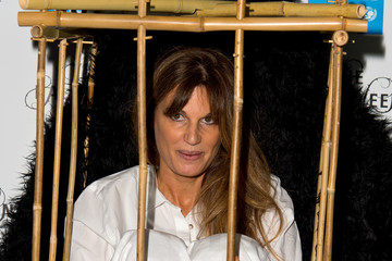 Jemima Khan UNICEF Halloween Ball
