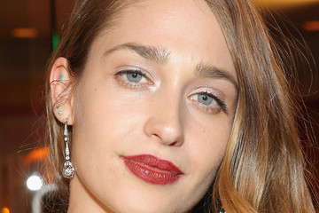 Jemima Kirke Stars at HBO's Golden Globes Afterparty