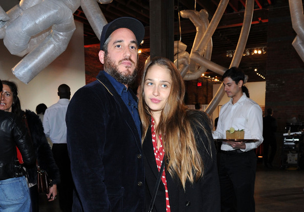 the gallery for gt mike mosberg jemima kirke