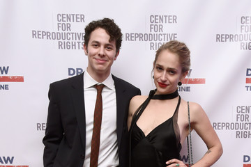Jemima Kirke The Center for Reproductive Rights Hosts the 2015 Gala at the Museum of Modern Art
