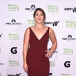 Jen Hudak The Women's Sports Foundation's 39th Annual Salute To Women In Sports Awards Gala  - Arrivals