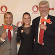 Jena Lee Nardella Blood:Water's 3rd Annual Red Tie Gala