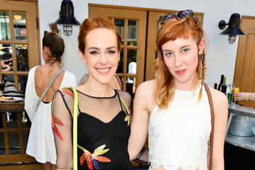 Jena Malone Refinery29 x AOK Present: Paradiso Brunch Hosted By Paula Goldstein