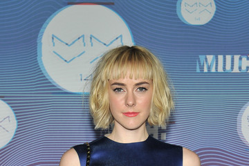 Jena Malone Press Room at the MuchMusic Video Awards