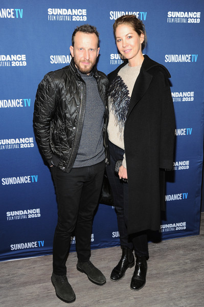 Sundance TV Kick Off Party And Red Carpet
