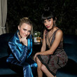 Jenna Lyng Adams Entertainment Weekly Celebrates Screen Actors Guild Award Nominees at Chateau Marmont - Inside