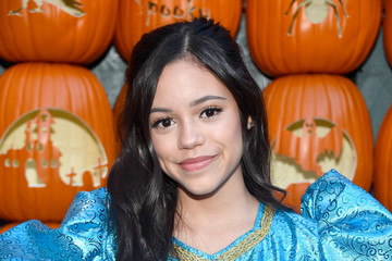 Jenna Ortega Dream Halloween 2017 Costume Party Benefitting Starlight Children's Foundation on October 21 in Los Angeles Presented by Michaels and Aaron Brothers - Red Carpet
