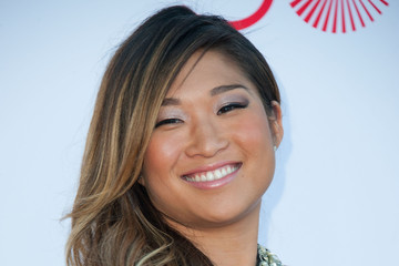 Jenna Ushkowitz 4th Annual Celebration Of Dance Gala Presented By The Dizzy Feet Foundation - Arrivals