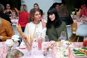 Jenne Lombardo The Girlboss Founders' Dinner Hosted by Girlboss and Bumble Bizz