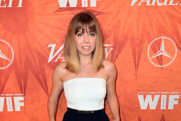 Jennette McCurdy Variety and Women in Film Annual Pre-Emmy Celebration - Arrivals
