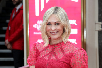 Jenni Falconer The Prince Of Wales Attends 'The Prince's Trust' Awards