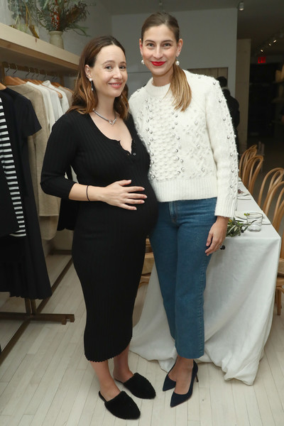 Jenni Kayne Celebrates Tribeca Boutique With Amy Astley, Meredith Melling and Kate Young