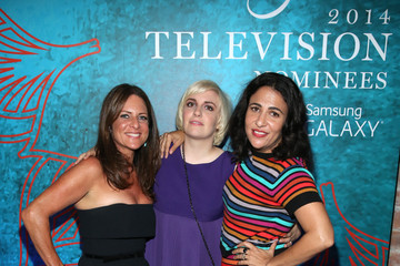 Jenni Konner Variety and Women in Film Emmy Nominee Celebration