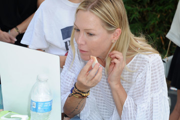 Jennie Garth HydraFacial World Tour - Los Angeles
